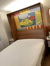 pop vs aoa large rooms wdwmagic unofficial walt photos new modern style value resort rooms debut at disney s pop