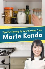 how to organize indian kitchen cabinets 11 tips for tidying up your kitchen from kondo