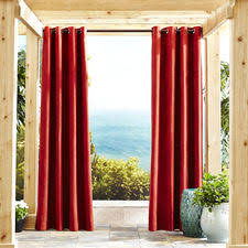 Outdoor Patio Curtains Canada Outdoor Curtains Free Shipping Over 49 Pier1 Com Pier 1 Imports