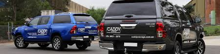 Ute Canopies Victoria by Caddy Canopies Jpg