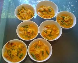 Thai Red Pumpkin Curry Recipe by Nigella Lawson U0027s Thai Yellow Pumpkin Seafood Curry The Standard