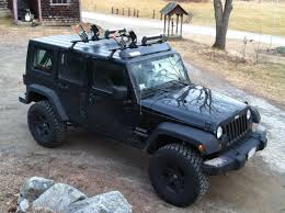 Smittybuilt Roof Rack by Best Roof Rack System Jeepforum Com
