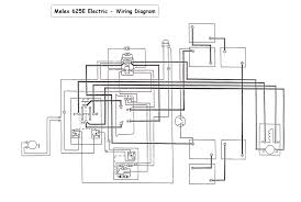 club car 48 volt wiring diagram schematics wiring diagram