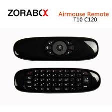 air player for android t10 air mouse c120 suitable for computer android smart tv box set