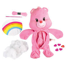 build your own teddy build your own care soft cheer the entertainer