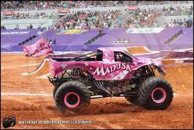 monster truck show sydney monster jam invades australia once again anthony bousfield