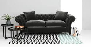 Faux Chesterfield Sofa Faux Leather Chesterfield Convertible Sofa Centerfieldbar Com