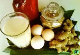 cara membuat sendiri jamu kuat pria ramuan madura ramuan herbal