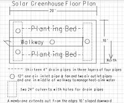green house floor plans solaripedia green architecture building projects in green