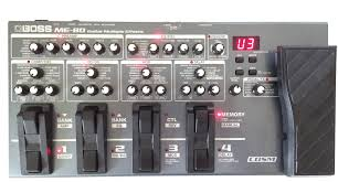 review of the boss me 80 versatile powerful and priced to sell