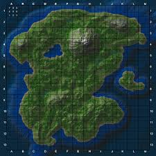 Map Grid Life Is Feudal Map Imgur