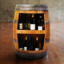 Wine Barrel Bar Table Authentic Wine Barrel Pub Table And Stave Pub Stools Show Off