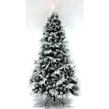 7ft slimline pre lit tree amodiosflowershop