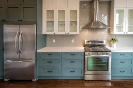 shaker style kitchen cabinet pulls how to install handles and knobs on shaker drawer fronts