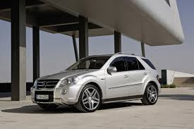 mercedes ml 63 mercedes ml 63 amg technical details history photos on
