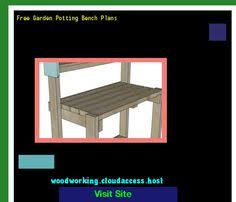 Garden Bench Woodworking Plans Free by Fine Woodworking Bench Plan 205328 Woodworking Plans And