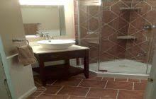 Installing A Basement Toilet by Posh Add A Bathroom Adding A Basement Bathroom Surmountstudios Com