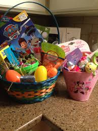 baby easter basket 10 easter basket fillers for babies and toddlers wotv4women