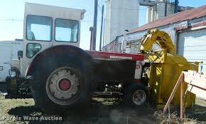 1961 international 660 tractor item k2730 sold april 4