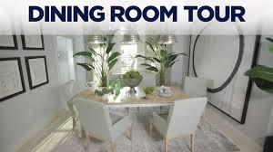 Dining Room Design Ideas 100 Hgtv Dining Room Designs 100 Designer Dining Rooms 26