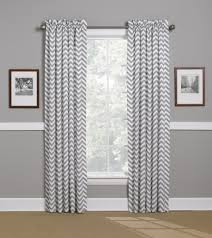 Black And White Valance Black And White Chevron Curtains Black And White Chevron Curtain