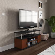 Bookshelves Overstock Convenience Concepts Designs2go Monterey Tv Stand Free Shipping