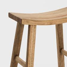 amazing wooden bar chairs with reclaimed wood bar stools set of 2