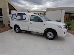 2014 toyota hilux 2 0 vvti single cab pristine motors car dealership