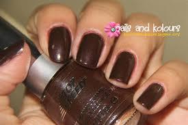 nail polish revlon top speed espresso janzcrystalz handcrafts