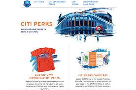 Citi Field Map Citi Mets On Behance