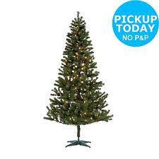 Pre Decorated Christmas Tree Argos by Argos Christmas Trees Ebay