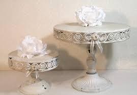 small cake stand wedding cake stands vintage wedding corners