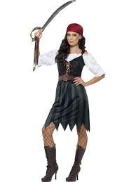 female pirate halloween costume women u0027s pirate fancy dress costumes u0026 ladies fancy dress