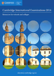 cambridge university press cambridge international examinations