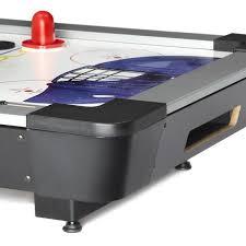 carrom air hockey table carrom power play air hockey table table hockey shop