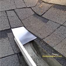 how to replace rotted fascia and soffit if you have roof valleys