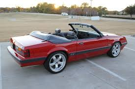 83 mustang gt for sale jalapeno 1985 ford mustang for sale mcg marketplace