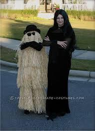 Galadriel Halloween Costume Cousin Wig Cool Homemade Cousin Itt Costume Website