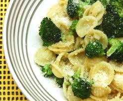 orechiette aux brocolis recette de orechiette aux brocolis