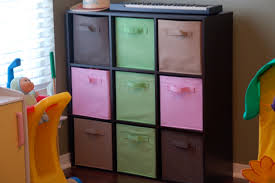 decent size x plastic stackable storage bins target small laundry