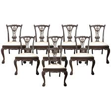 viyet designer furniture seating hickory white chippendale