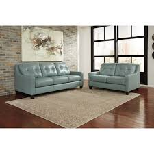 Signature Design by Ashley O Kean Stationary Living Room Group