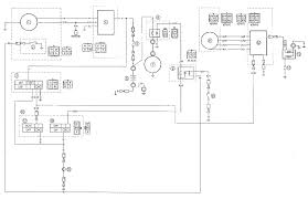 yfm80 wiring diagrams or schematics yamaha badger atv