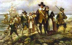 in november 1621 after the pilgrims corn harvest proved
