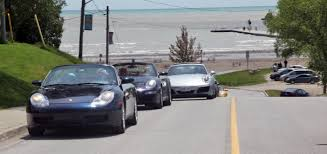 pca ucr porsche club of america upper canada region