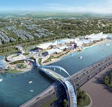 Coastal Landscape Design by Seashells On The Sea Shore Benoy Inspired By Coastal Landscape