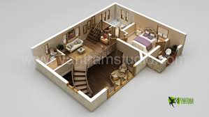3d Floor Plan Design Yantramstudio S Portfolio On Archcase House Plan Designs In 3d