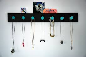 Jewelry Storage Solutions 7 Ways - diy jewelry organizers organizing and storage ideas