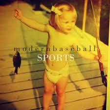 sports photo albums modern baseball