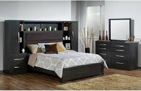 this great defehr master bedroom set with bed storage is